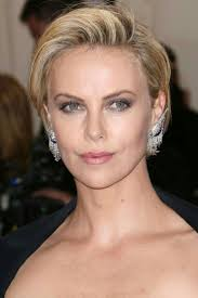 Charlize Theron Short Hair Style 171 best charlize theron images charlize theron 4787 by wearticles.com