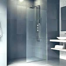 fixed panel shower door shower fixed glass panel fixed glass shower door zenith x fixed glass