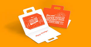 Gift Cards For Christmas Heres Why The Klook Christmas Travel Gift Card Is The