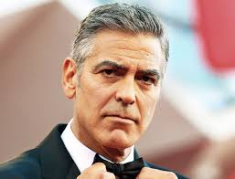 George Clooney Hairstyle 2015 Google Search My Style