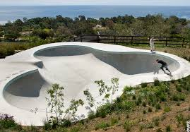 Build A BMX Wooden Ramp  Wooden Ramp BMX And SkateboardHow To Build A Skatepark In Your Backyard