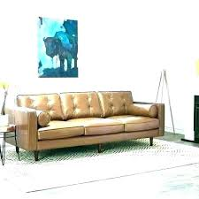 camel leather couch caramel sofas sofa with chaise co canada the camel leather sofa