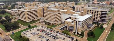 About The University Of Mississippi Medical Center