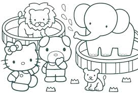 Free Toddler Coloring Pages Colouring Pages For Toddlers Coloring
