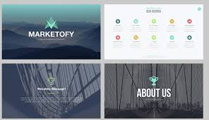 Ppt Template Cool 50 Best Powerpoint Templates Of 2018 Envato