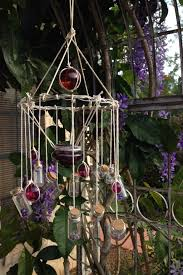 How To Make A Wind Chime 5 Diy Wind Chimes Made Out Of Old Bottles Wind Chimes