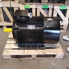 electric motor. £2,416.85 Electric Motor I