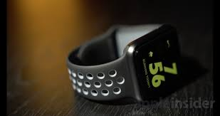 apple nike watch series 2. review: apple watch nike+ isn\u0027t much different from series 2, and that\u0027s ok nike 2 -