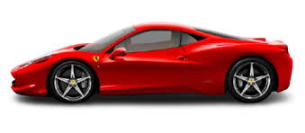All real only calculated only. Ferrari 458 Italia The Ultimate Guide