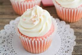 Cupcake Ideas For Bake Sale Pink Velvet Cupcakes I Heart Nap Time
