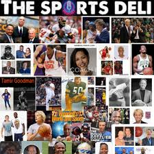 The Sports Deli Podcast: Where Everyone Deserves A Seat at the Table