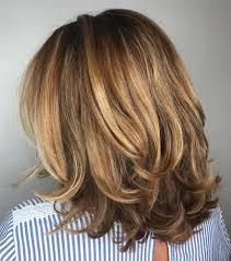 50 Modern Haircuts For Women Over 50 With Extra Zing In 2019 Hair