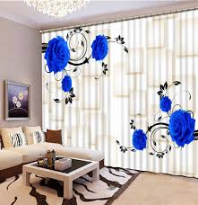 Purple Curtains For Living Room Online Get Cheap Purple Curtains Aliexpresscom Alibaba Group