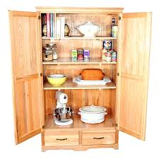 free standing kitchen shelves stand alone kitchen cabinets
