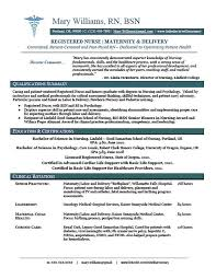 Licensed Practical Nurse Resume Good Professional Summary For