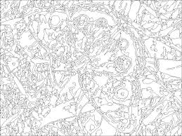 Small Picture Paint By Number Coloring Pages To Print Coloring Coloring Pages
