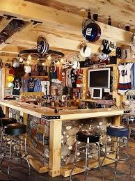 Sports Bar Decor Accessories