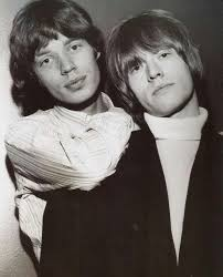 Mick and Brian in 2021   Rolling stones, Keith richards, Rollin stones