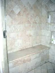 shower bench seat built in seats benches amazing bathroom prepare stools chair supplies