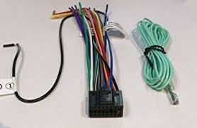 jvc s wiring harness wire get image about wiring diagram amazon com wire harness for jvc kdr530 kdr540 kdr640 kdr650 kds19