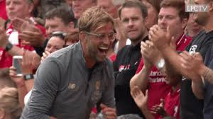 Jurgen klopp that's a gif liverpool fc boss video. Jurgen Klopp Lol Gif By Liverpool Fc Find Share On Giphy