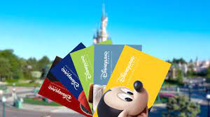 Park tickets and packages