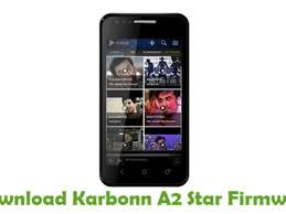 Download Karbonn A2 Star Firmware ...