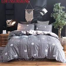 dark gray duvet cover dark gray duvet cover printed with strips king queen full twin size dark gray duvet cover