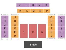 Chippendales Vegas Seating Chart Lea County Event Center Tickets In Hobbs New Mexico Seating