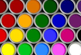 Paint Color Moods Chart Color Psychology The Psychological Effects Of Colors