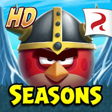 About: Angry Birds Seasons HD (iOS App Store version) |