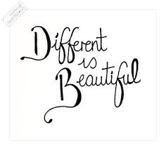 Different Is Beautiful Quotes Best Of Different Is Beautiful Motivational Quote QUOTEZ○CO