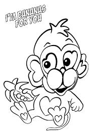Free valentine bookmark coloring printable. Free Printable Valentine S Day Coloring Pages Crafty Morning