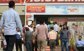 Anger And Scramble To Stash Cash In Black Money Squeeze ...