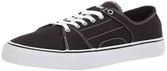 Etnies Shoe Size Chart Etnies Mens Rls Skate Shoe