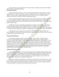 oscillators in various types classification of oscillators generators 2