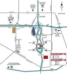 orlando airport area map orlando airport \u2022 mappery Map Of Orlando Area fullsize orlando airport area map map of orlando area zip codes