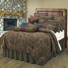 purple paisley comforter paisley comforters purple isadora paisley reversible comforter set