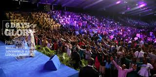 The lagos state fire service, thursday, confirmed that fire razed a section of the christ embassy church on oregun road, ikeja, lagos on wednesday, destroying some property of the church. 6 Days Of Glory With Pastor Chris Loveworld Arena Lekki Lagos