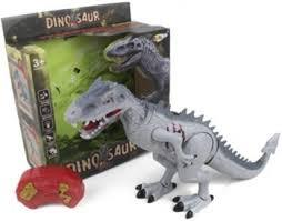 <b>Робот</b>-<b>динозавр Наша игрушка NY</b> 022-A купить в интернет ...
