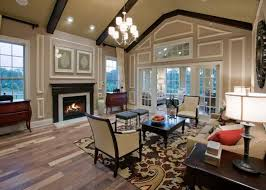17 charming living room designs with
