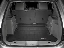 2008 chevrolet equinox cargo mat and trunk liner for cars suvinivans weathertech ca