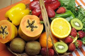 Resultado de imagem para Fontes naturais vitamina c