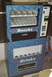 Genesis Go 127 137 Combo Vending Machine Delectable Genesis Go 48 48 Vending Machine Combo For Sale In Lewes DE