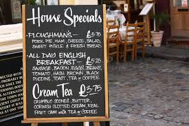 specials menu house specials menu board stock photo image of lunch 15891100