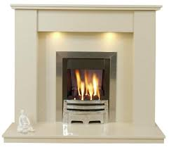 t marble fireplace surround down lights fires