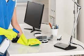 Small Office Cleaning Services More Grime Than Time Plymouth Mi