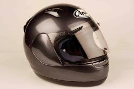 Arai Astro Light Helmet