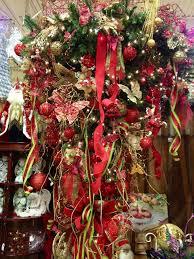16 best upsidedown christmas tree images
