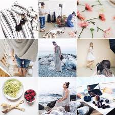 How to Make Your Instagram Look Beautiful - Inthefrow